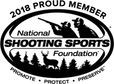 National Shooting Sports Foundation Member 2018